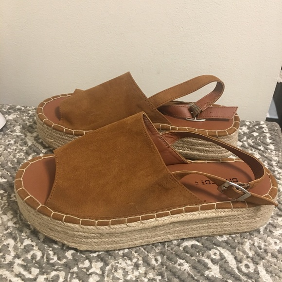 H\u0026M Shoes | Hm Brown Platform